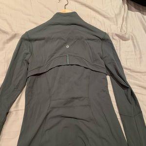 Lululemon Olive Define Jacket